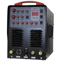 Multi Soldadora De Electrodo, Tig Y De Plasma 160 Amp.