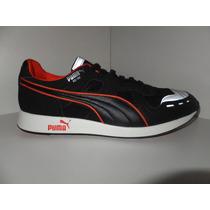 Zapatos Puma Rs100 Aw Talla Us10,5-43vzla Original Caballero