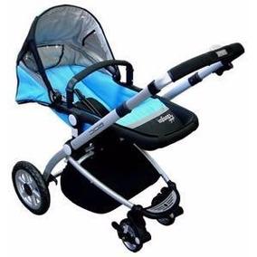 Cochecito Infanti Epic Modular Reversible - Childrens