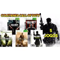 Trilogia Call Of Duty Modern Warfare Xbox360 Midia Digital