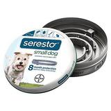 Bayer Seresto Pulgas Y Garrapatas Collar Para Perro De Masco