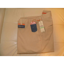 Pantalones Tommy Bahama, Black&brown, Johnston&murphy