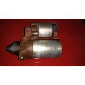 Motor De Arranque Corsa Wind 96 Motor 1.0 8v Bosch