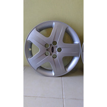 Rines Tapacubos Ford Focus 2009