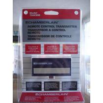 Controles Remoto Puertas Automaticas Frecc 390