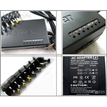 Cargador Universal Notebook Y Netbook 120w 9 Pines Smart
