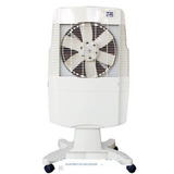 Ventilador Con Tanque De Agua Climatiza Enfriamiento Evapora
