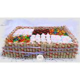 Torta Infantil Casera Muy Rica