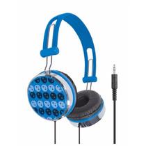 Audífonos Profesionales Mh-5022bl