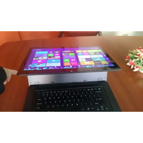 Sony Vaio Flip 15 Ultrabook - Negociable