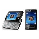 Celular Sony Xperia X10 Mini Pro U20a Novo