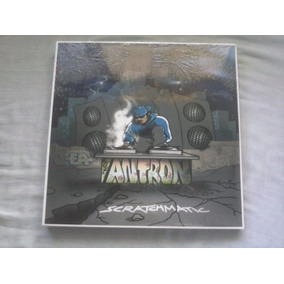 Dj Antron - Earthquake (disco Vermelho Miami Bass Lacrado)