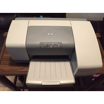 Impresora Hp Business Inkjet 1100 Usada