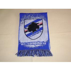 Bufanda Sampdoria De Italia Importada