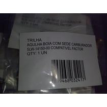 Agulha Boia Com Sede Ybr 125 Factor Yamaha