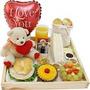 Desayuno Delivery : Feliz Dia - Cumpleaños - Aniversario