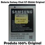 Bateria Galaxy Chat Gt-b5330 Original