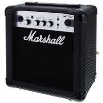 Amplificador Marshall Mg10cf 10 Watts