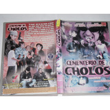 Cementerio De Los Cholos Pel. Mexicana Dvd Excelente Estado