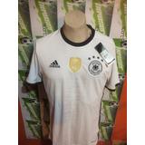 Jersey adidas Seleccion Alemania Euro 2016 100%original