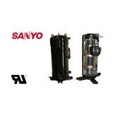 Compresor De Aire Acondicioinado Scroll Sanyo 5 Ton