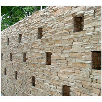 Revestimiento Simil Piedra $200 Por M2,exterior Interior
