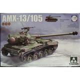 Takom 1/35 2062 Amx-13 /105 Light Tank Ejercito Argentino