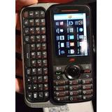 Aparelho Nextel Motorola I886 Original Vitrine