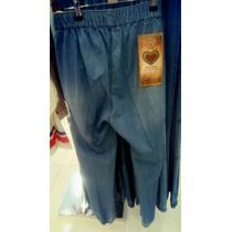 Pantalón Para Damas Marca Bacci Jeans