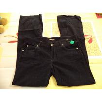 Pantalon D Pana Arizona Jeans 100% Original 13-38 Dama Nuevo
