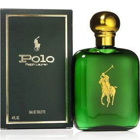 Perfume Polo Verde Green 118ml - Original E Lacrado