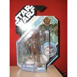 Star Wars 30th Anniversary Mcquarrie Chewbacca