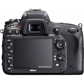 Nikon Body D610 Nuevo Original