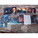 Tarjetas Trading Cards Batman Forever