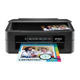 Impresora Epson Xp-241 Xp231 Multifuncion Wifi Con Cartuchos