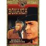 Dvd Bonanza - Morte Ao Amanhecer, Western Original