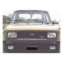 Fiat 128 Iava Spoiler Delantero Tipo Original.