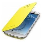Flip Cover Samsung Galaxy Note 2 Original Mach Estuche