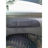 Snorkels Modelo Safari Dodge Ram Nuevo Con Su Kits 4 Pulgada
