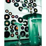 Discos Long Plays Vinilos, Lps, Acetatos Para Decoracion