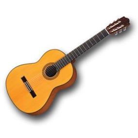 Guitarra Criolla Cielito N°8 Natural 4/4 - Los Chiquibum
