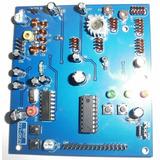 Kit Transmisor Vero Pll Lcd