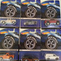 Hot Wheels - Real Riders Set De 6 Llantas De Goma