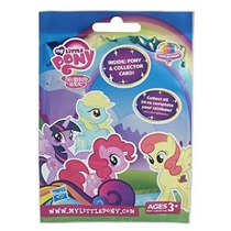 My Little Pony Sorpresa Bolsa Mini Figura Colección 1