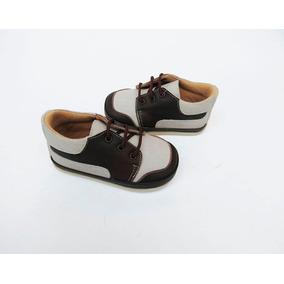 Zapato Combinado Niño(caminadores, No Tuerce)