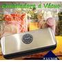 Embaladora Selador Maquina Vácuo Alimentos