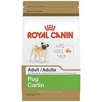Royal Canin Pug Puppy3 Piezas De 1.1mejor Precio Con Envio