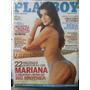 Revista Playboy Nº 373 Jul/06 - Mariana Do Bbb