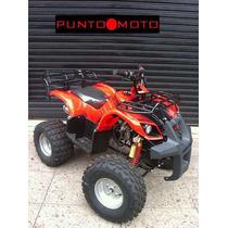Cuatriciclos Scout 125 0km !! Puntomoto !! 15-27089671