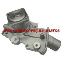 Bomba Agua Motor Ford Mondeo 2.5 V6 2001 Ate 2002
